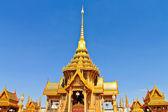Fényképek Bangkok-thai királyi temetkezési
