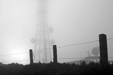 Misty communications