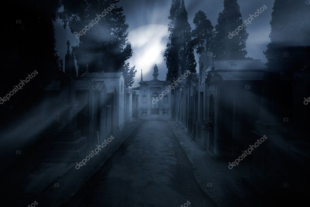 Free New Orleans Ghost Tours