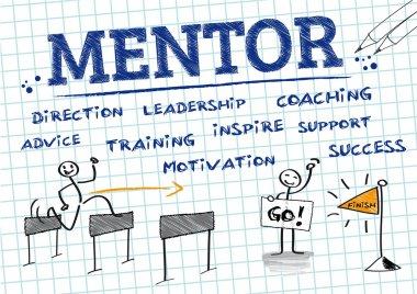 Mentor, Mentoring, Mentorship