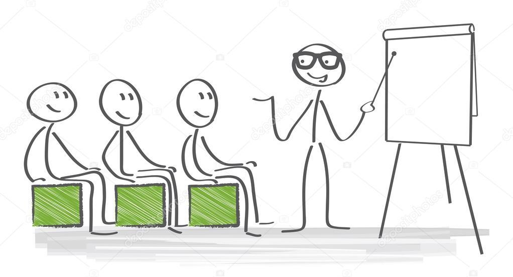 Presentation, meeting, seminar Presentation, meeting, seminar