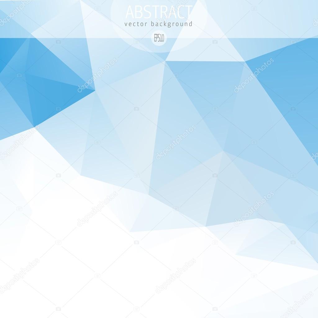 Abstract Fancy Diamond Shaped Background — Stock Vector © Antisana