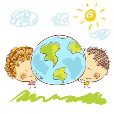 Friends and Earth