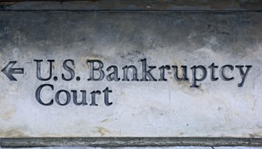 way to and out of bankruptcy