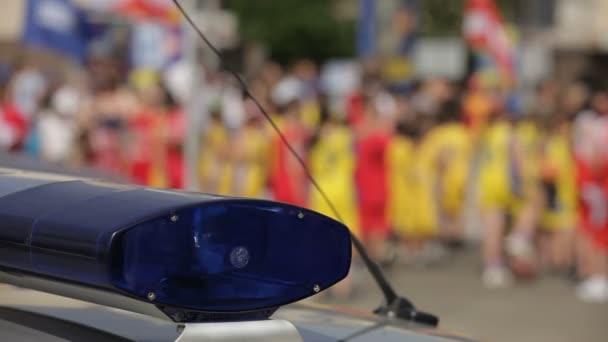 demonstrace Ukrajina 2012