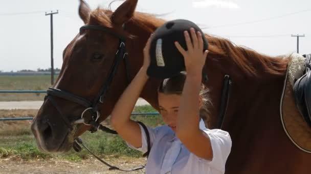 Equestrian: Horse And Jockey