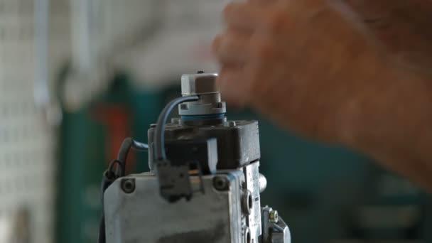Vehicle Parts Checking Process