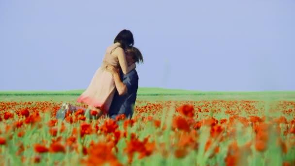 Love on field
