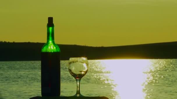 víno  slunce