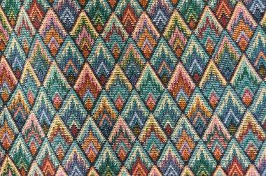 Thailand fabric
