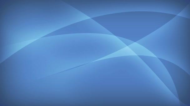 kék háttér-val mozgó vonalak