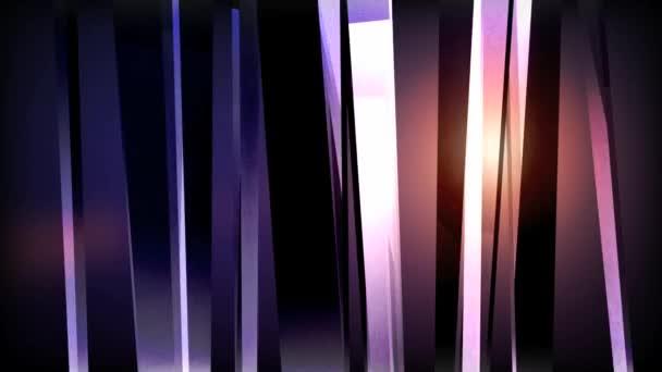 pozadí abstraktní s barevnými krystaly