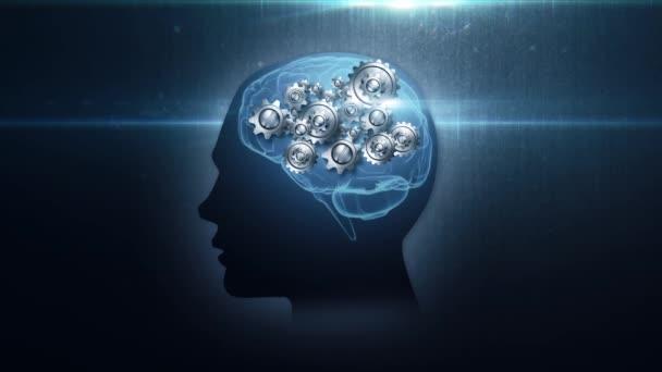 mozku mechanika