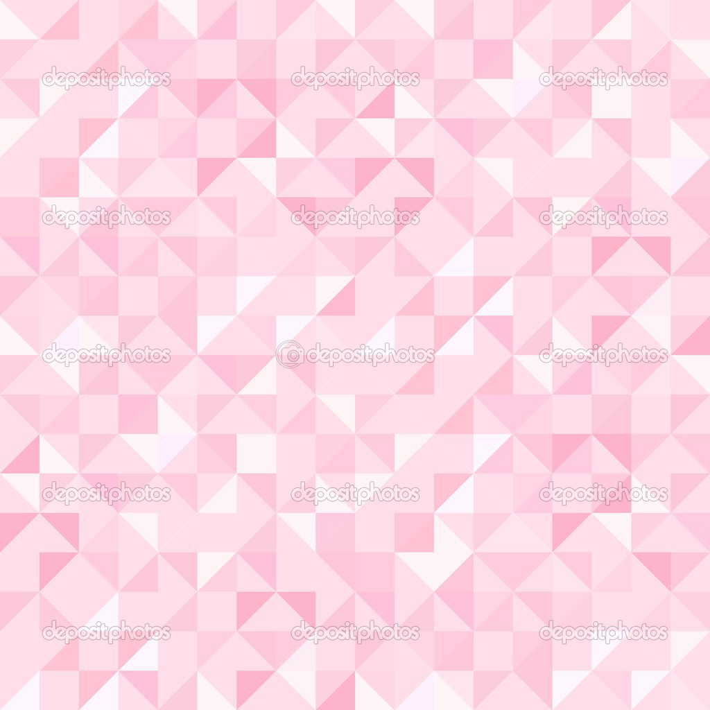 foto de Abstract triangle and square pink background modern vector illustration Stock Vector