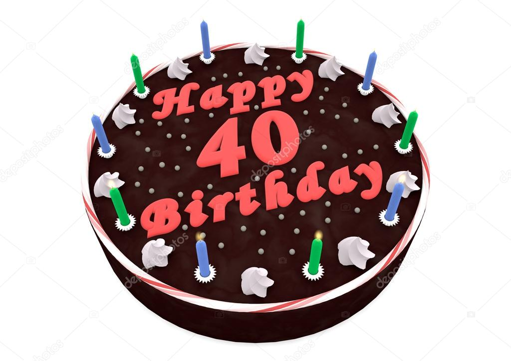 Amazing Cakes For Birthday Stock Pictures Royalty Free 40Th Birthday Funny Birthday Cards Online Sheoxdamsfinfo