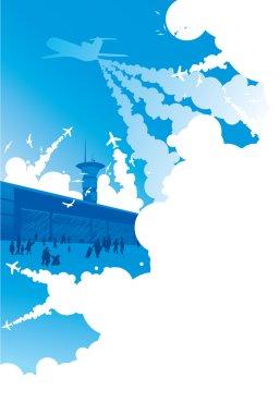 Aero tourism
