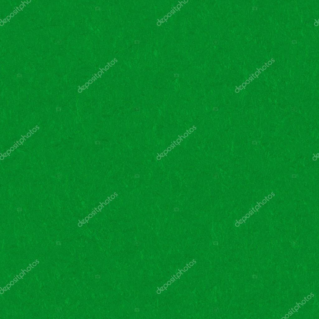 Green Worn Poker Or Pool Table Felt Texture Stock Photo