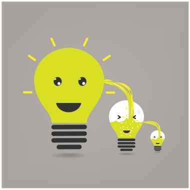 Idea sharing ,ideas concepts