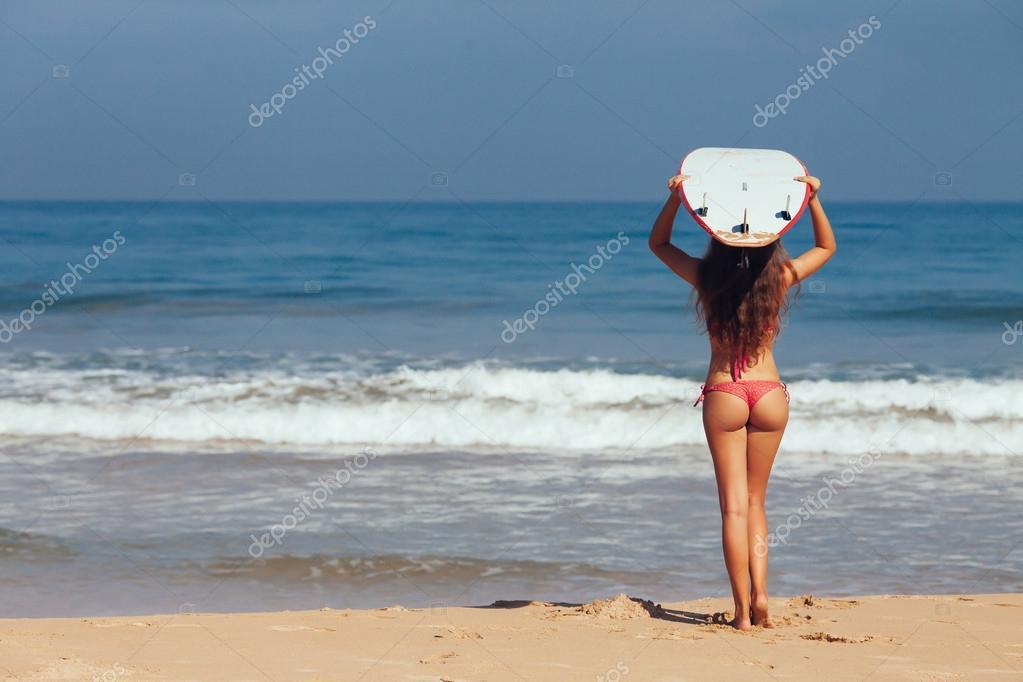 ImágenesSurf De Surfista Hermosas MujeresChicas DY2IWHE9