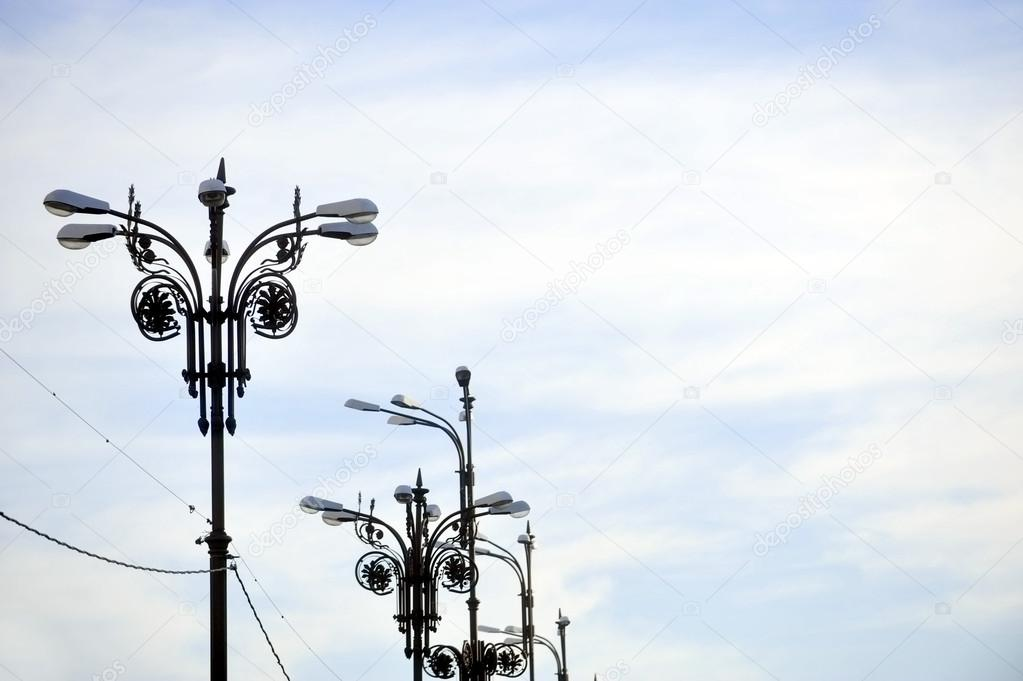 Illuminazione pubblica ad aragona arriva finanziamento da un