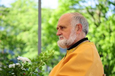 Archimandrite Siarhiej Hajek