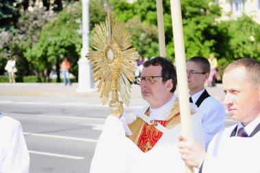 Archbishop Claudio Gugerotti