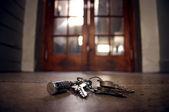 Fotografia chiavi perse