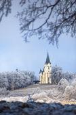 Fotografie kostel v Levoča 5