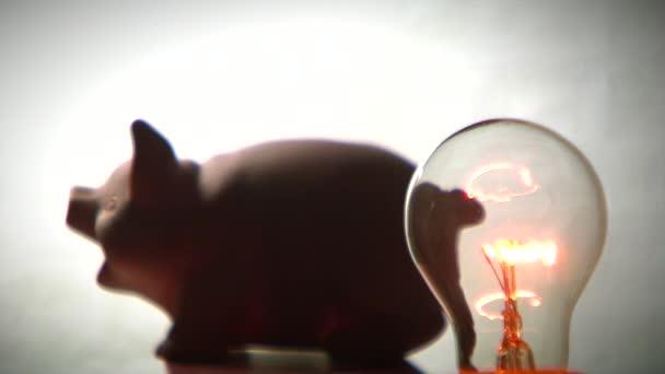 koncepce úspor elektrické energie