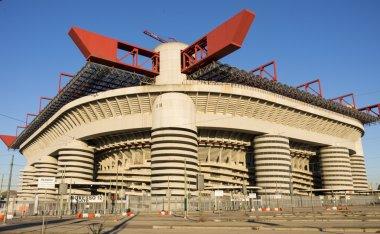San Siro stadium,Milan
