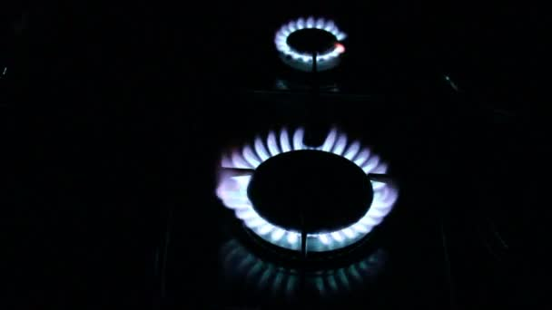 domácí plyn