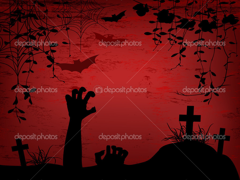 Fantastic Wallpaper Halloween Grunge - depositphotos_51205683-stock-illustration-halloween-grunge-background  You Should Have_444064.jpg