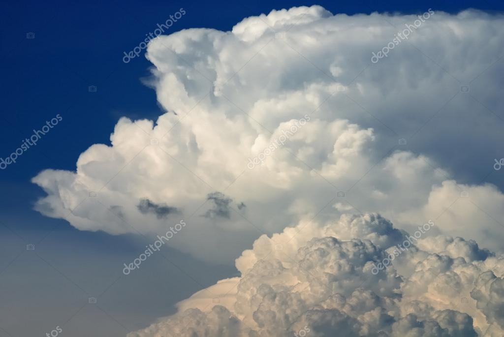 Nimbus in Cloudscape