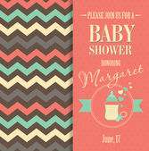 Photo Baby shower invitation