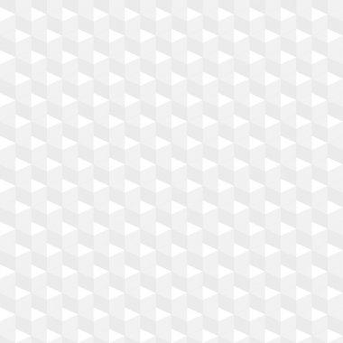 White geometric texture, seamless.