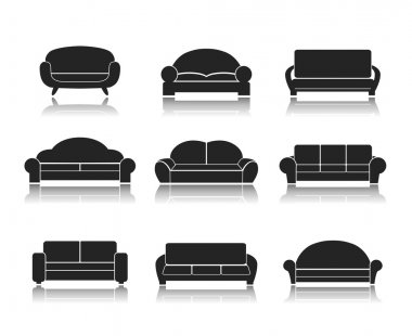 Modern Luxury Sofas and Couches