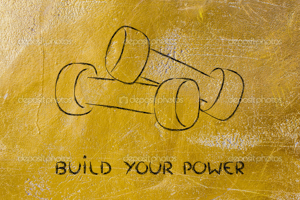 build on your strength By building on strength and avoiding your when we let our life (unconsciously) revolve around the ideas and actions that don't take into account our individual strengths, interest and talents we're never going to reach the potential we could have reached if we actually constructed our world around the.