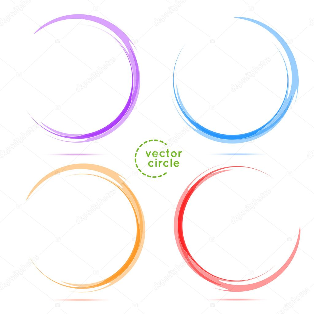 SET. Four Circles for your business