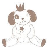Fényképek boldog kutya rajzfilm, vonalas, színező, mese