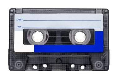 Retro Audio Cassette