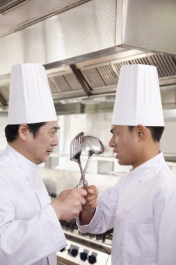 Chefs Face Off