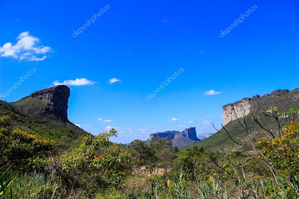 Chapada Diamantina and your beauty