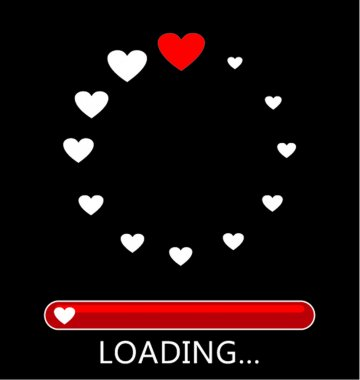 Loading of love