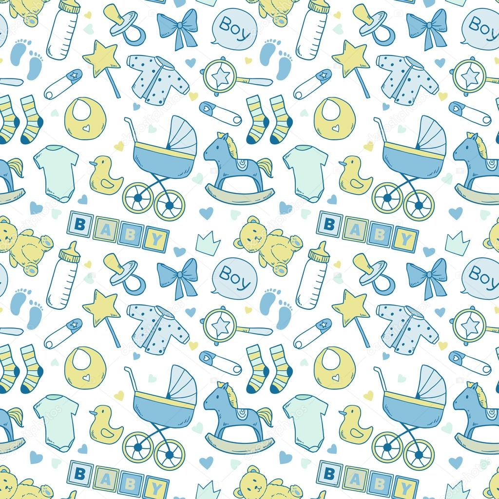 Baby Pattern Magnificent Design Ideas