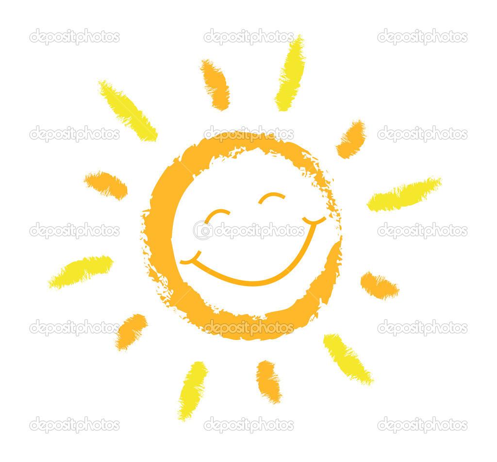 Znalezione obrazy dla zapytania słoneczka grafika