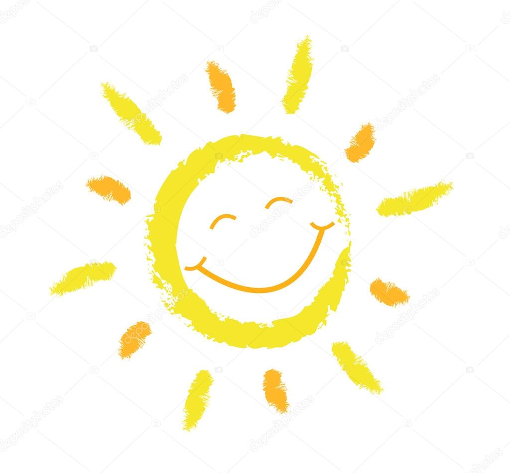 Smiling sun images - Smiling Sun Vector Stock Vector 38318857