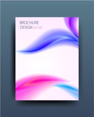 Flyer or banner design