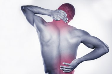 Joint pain.