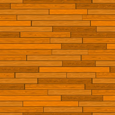 Wooden planks seamless background