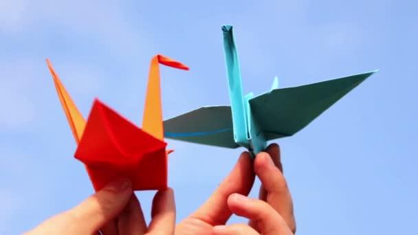 Origami, origami művészete